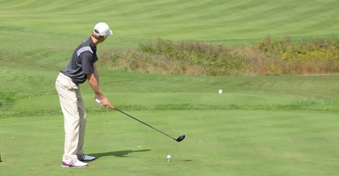 Men�s golf finishes 10th at the NAIA Classic