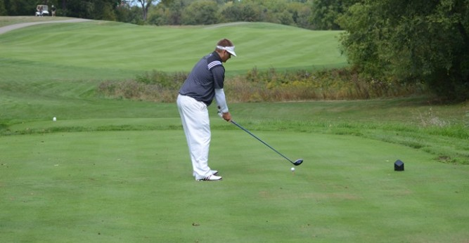 Men�s golf finishes second at Pilot Spring Invitational