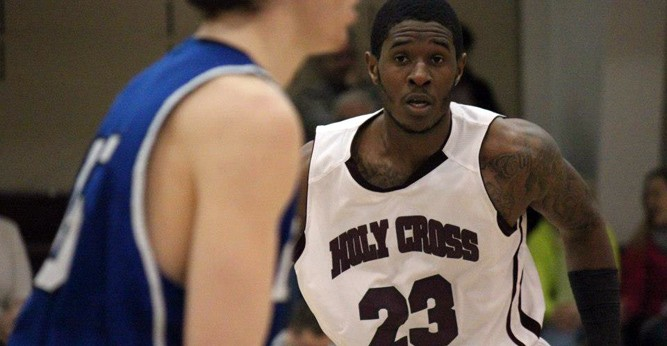 Clay Webb scored a career-high 24 points in Saturday's loss at Robert Morris
