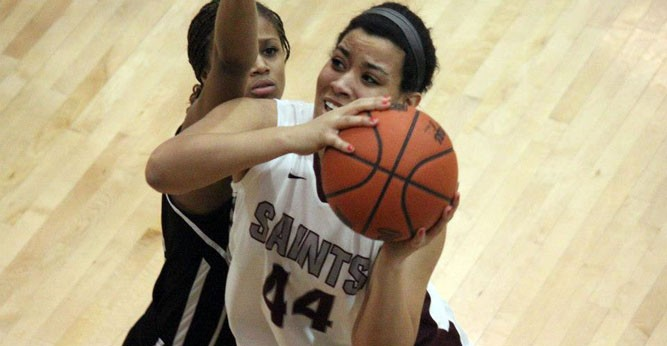 Lancers Outlast Saints in Season Opener