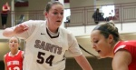 Holy Cross Women's Basketball 2014-15 Schedule Released