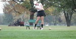 Women�s golf places fourth at Pilot Spring Invitational