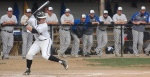Saints survive with walk-off win