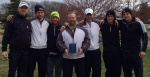 Saints get Mannen first career win at Taylor Spring Invitational
