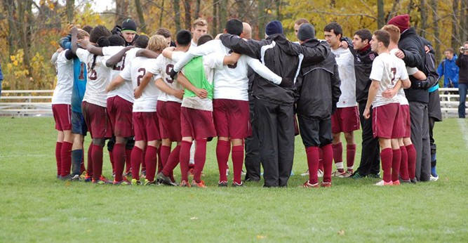 With the 4-2 over Cardinal Stritch the Saints head to the CCAC Finals on Saturday vs. Olivet Nazarene