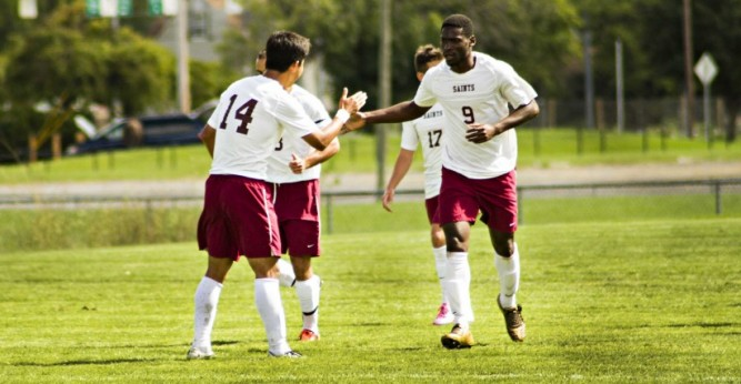 Holy Cross College - Men's Soccer Announces Spring Schedule