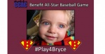 #Play4Bryce CCAC Benefit All-Star Baseball Game Set For Tuesday