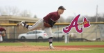 Jake Lanning Drafted by Atlanta Braves