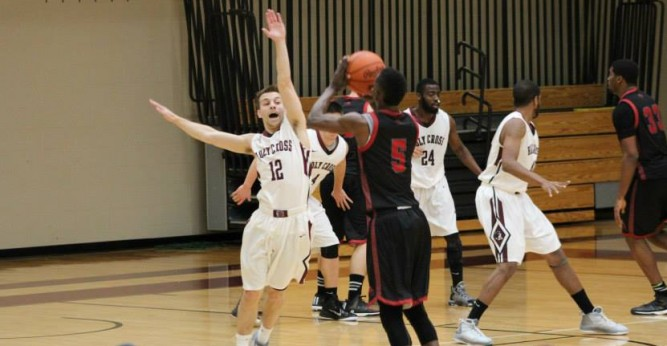 Saints Fall Short at Purdue-Calumet