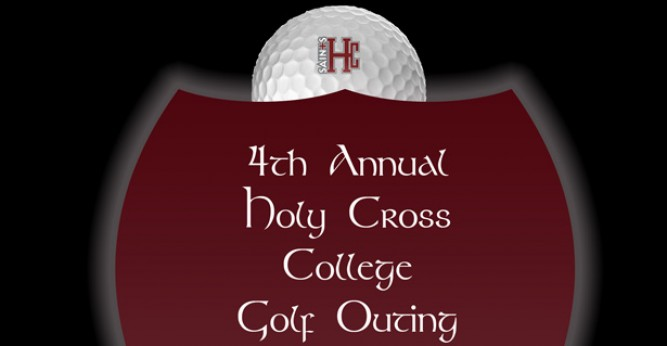 4th Annual Golf Outing This Friday