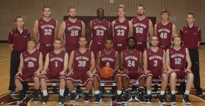 2015 - 2016 Men's Basketball Preview