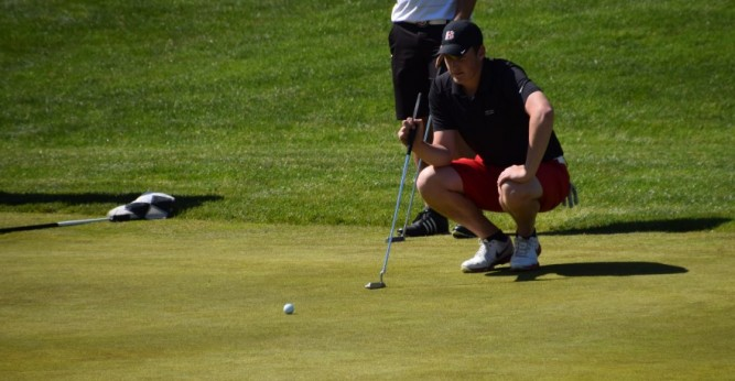 Gorbahn leads the way to 2nd place finish at Bethel Invite