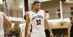 Crosen's career-high not enough to stop #21 Robert Morris
