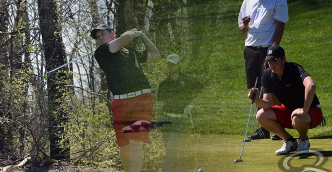 Gorbahn named CCAC Golfer of the Week