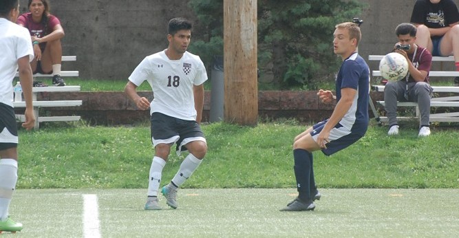 Yanes Named CCAC Offensive Player of the Week