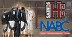 Men's Basketball Honored by NABC for Academic Excellence