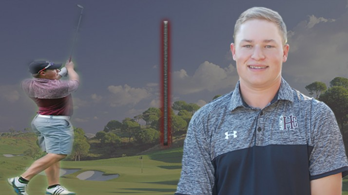 Photo for Medora Named CCAC Golfer of the Week